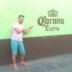 Путешествие Millioninvestor в Merida, Yucatan