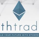 Ethtrade — обзор отзывы качественная площадка (+5% бонус)