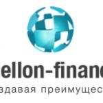 Mellon-Finance — новичок с оригинальным маркетингом (+6% бонус)