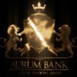 Aurum bank — обзор отзывы aurum-bank.com (бонус 2,75%)
