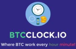 Btcclock