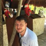 Поездка в парк Xel-Ha Mexico