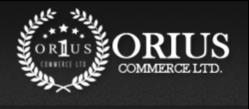 orius commerce