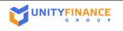 unity finance