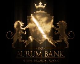 aurum bank