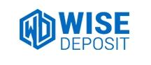Wise Deposit — обзор отзывы долгосрочный проект wisedeposit.com (бонус 5%)