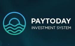 Paytoday — динамичный высокодоходник (бонус 2,5%)