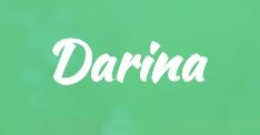 Darina Life — динамичная касса взаимопомощи (бонус 3,5%)