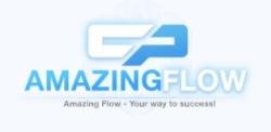 Amazing Flow — обзор отзывы качественный проект amazing-flow.com (бонус 11%)