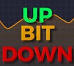 UpBitDown — обзор отзывы проект с изюминкой upbitdown.com (бонус 7%)
