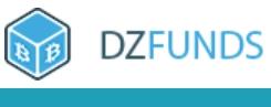 DZ Funds — обзор отзывы зарубежный высокодоходник dzfunds.com (бонус 5%)