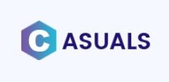 Casuals — обзор отзывы динамичный проект casuals.biz (бонус 5%)