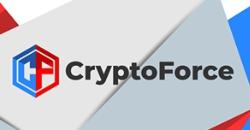 CryptoForce — обзор отзывы перспективный проект cryptoforce.world (бонус 3,5%)