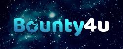 Bounty4u — обзор отзывы динамичного проекта bounty4u.net (бонус 6%)