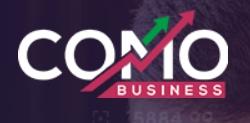 Como Business — обзор отзывы проект на перспективу como.network (бонус 6%)