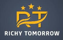 Richy Tomorrow — обзор отзывы качественный среднепроцентник (бонус 5%)