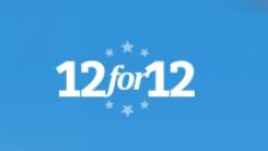 Twelve for Twelve — обзор отзывы динамичный проект twelve-for-twelve.com (бонус 5%)