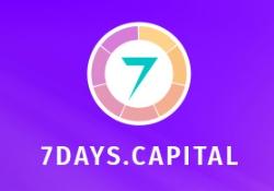 7Days Capital — обзор отзывы хитовый проект 7days.capital (бонус 3%)
