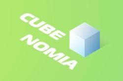 Cube Nomia