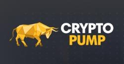 CryptoPump — обзор отзывы перспективной новинки cryptopumps.group (бонус 5%)