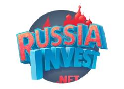Russia Invest — обзор отзывы экономическая игра russia-invest.com (бонус 7%)