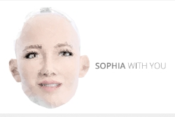 Sophia With You