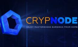 CrypNode — обзор отзывы среднедоходник с потенциалом crypnode.io (бонус 5% + защита 500$)