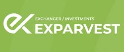 Exparvest — обзор отзывы exparvest.com (автобонус 10% + защита 500$)