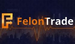 FelonTrade — обзор отзывы среднедоходник felontrade.com (бонус  5%)