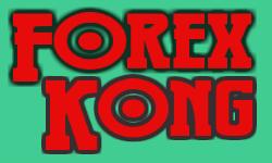 Forex Kong — обзор отзывы проект на перспективу forexkong.biz (бонус 1%)