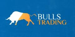 Bulls Trading — обзор отзывы иностранный среднедоходник bulls.group (бонус 6%)