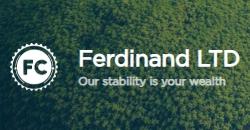 Ferdinand Capital — обзор отзывы иностранный среднедоходник ferdinand.capital (бонус 12%)